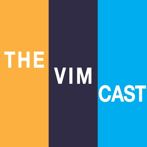 The Vim Podcast's avatar