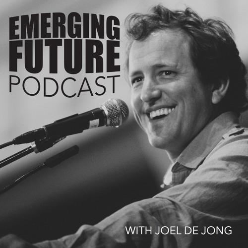 Emerging Future Podcast's avatar