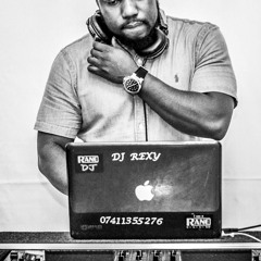 DJ Rexy GH