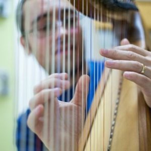 Mark Harp's avatar