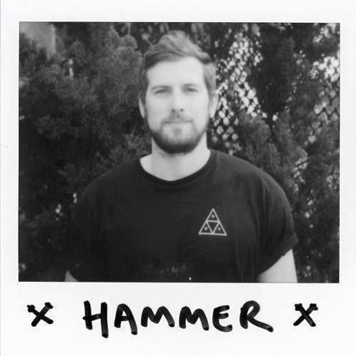 Hammer UK's avatar