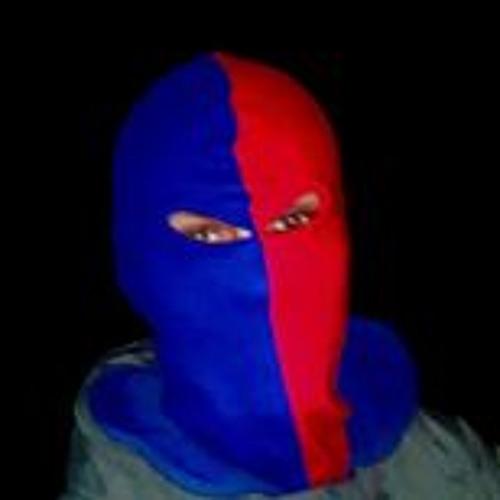 Petros RossoBlu's avatar