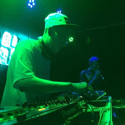DJ CIZZA DNB's avatar