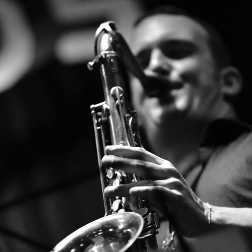 Filippo Bianchini Saxsophonist's avatar