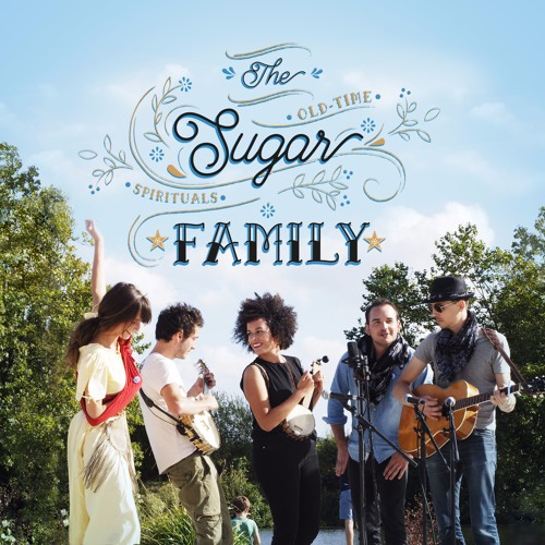 The Sugar Family's avatar