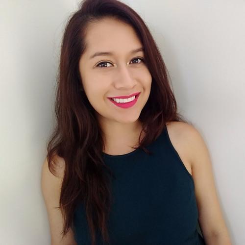 Daniela Pacheco Portillo's avatar