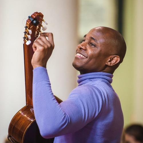Ahmed Dickinson Cárdenas's avatar