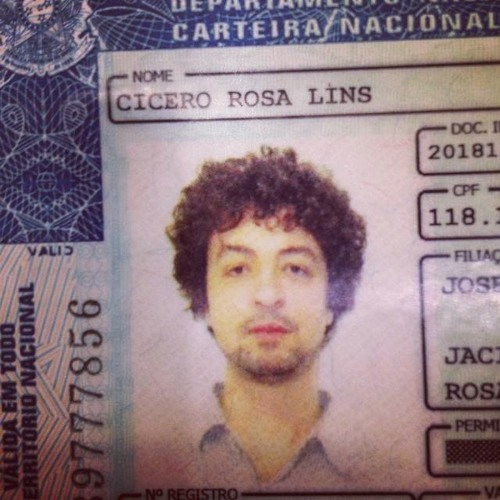 Cícero's avatar