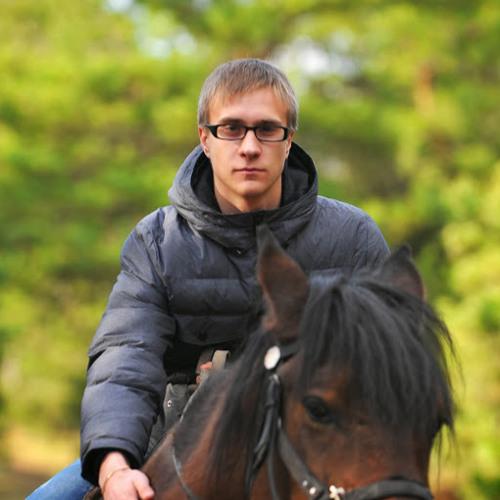 Алексей Наконечный's avatar