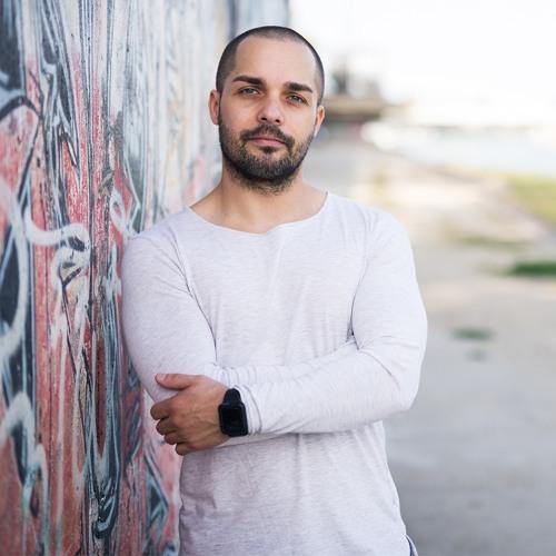 DJ TYMO's avatar