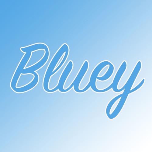 BLUEY's avatar