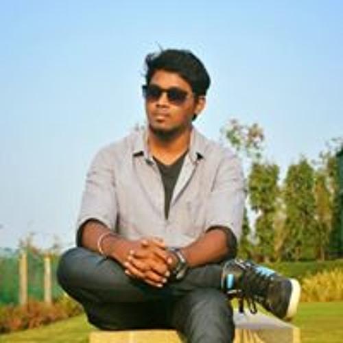 Ashwin krishna (Emo Ash)'s avatar