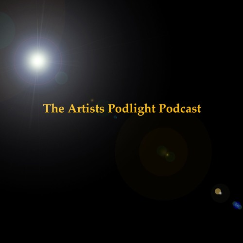 Artists Podlight Podcast's avatar