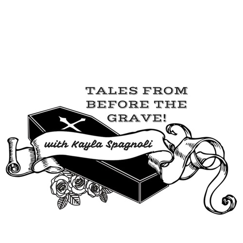 Tales from Before the Grave!'s avatar