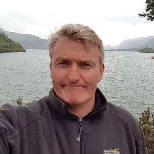Robin Webb's avatar