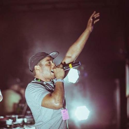 Uprising: The Futuredome - DJ Skandal & MC Clarkie (sept 2012)
