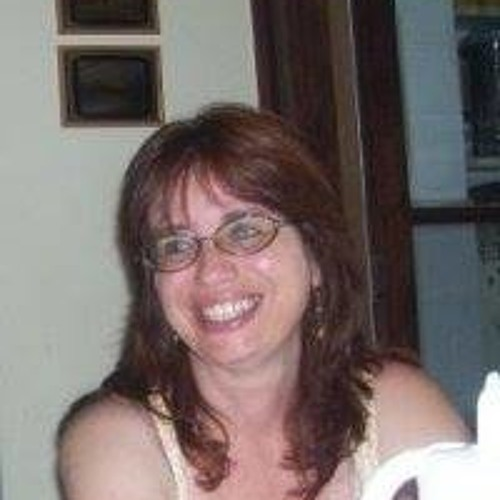 Gabriela Suarez's avatar