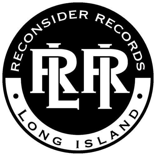 Reconsider Records's avatar