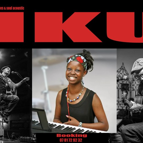 le trio IKU's avatar
