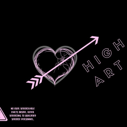 HIGH ART's avatar