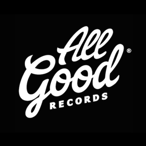 All Good Records's avatar