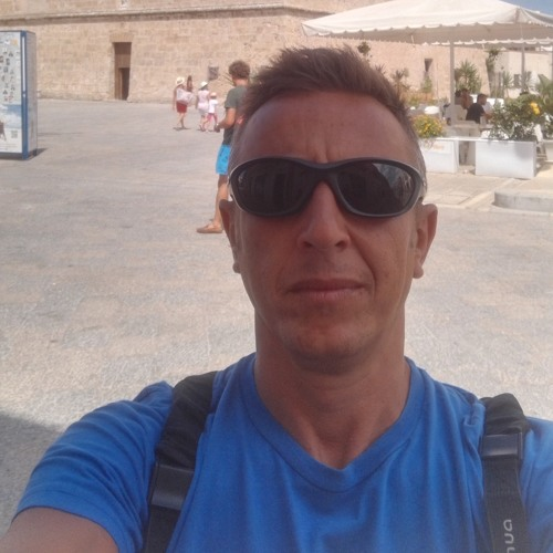 Mark Finamore's avatar