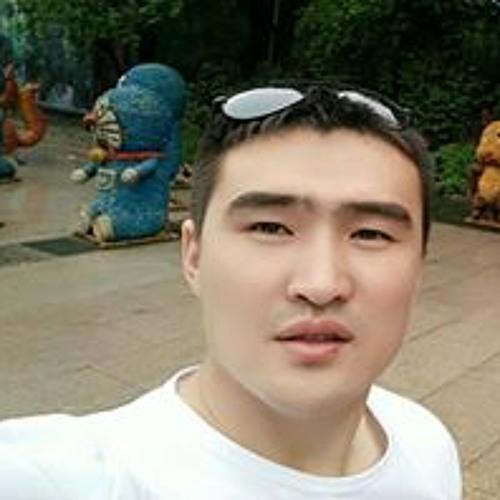 Manlaibayar's avatar