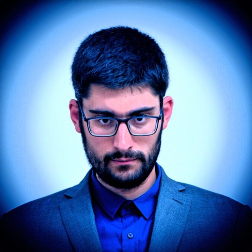 Uros  Spasojevic Music's avatar