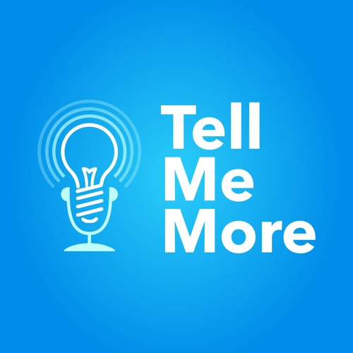 Tell Me More | Careers in Tech Podcast's avatar