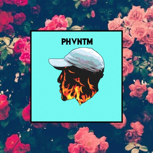 Phvntm Fuego's avatar