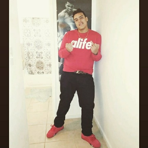 Yung Sexton's avatar