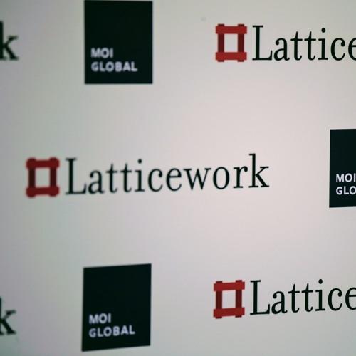 The Latticework Podcast, presented by MOI Global's avatar