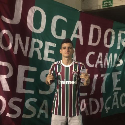 Thiago Somolinos's avatar