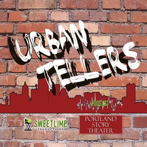Urban Tellers Backstory's avatar