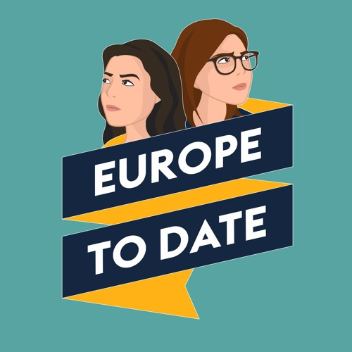 Europe to Date's avatar