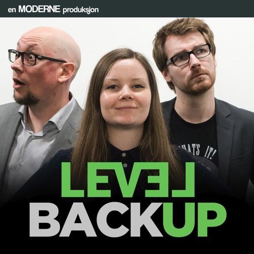 Level BackUp's avatar