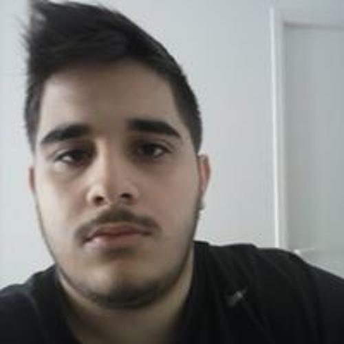 Fotis Tsakmakis's avatar