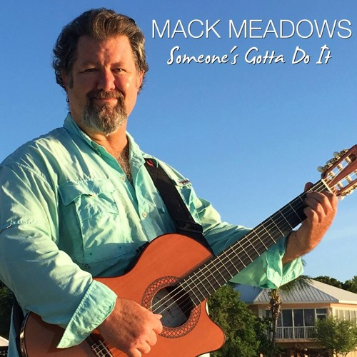 Mack Meadows's avatar
