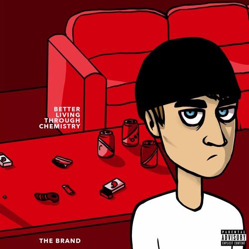 The Brand's avatar