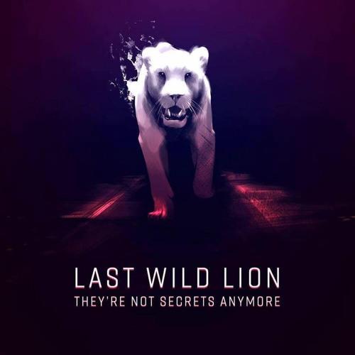 Last Wild Lion's avatar