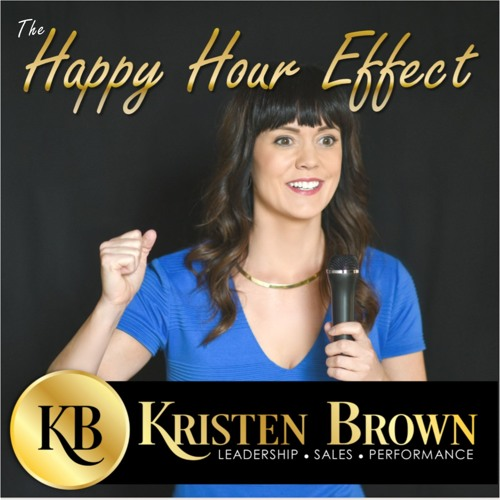 The Happy Hour Effect | Leadership-Sales-Growth's avatar