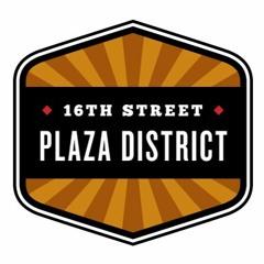 Plaza District