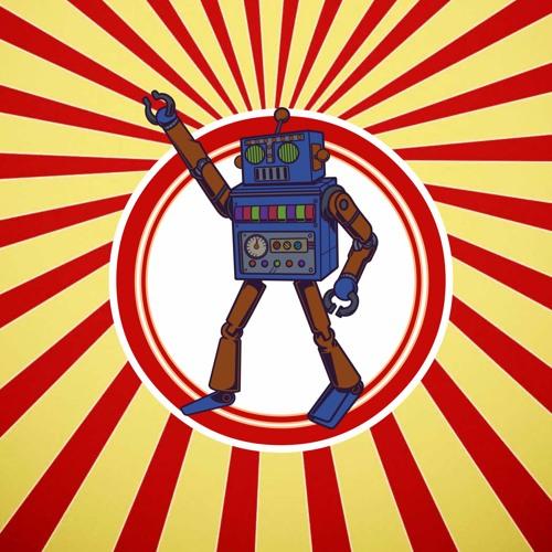Jive Machine's avatar