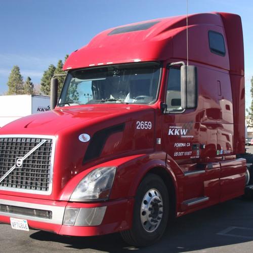 KKW Trucking's avatar