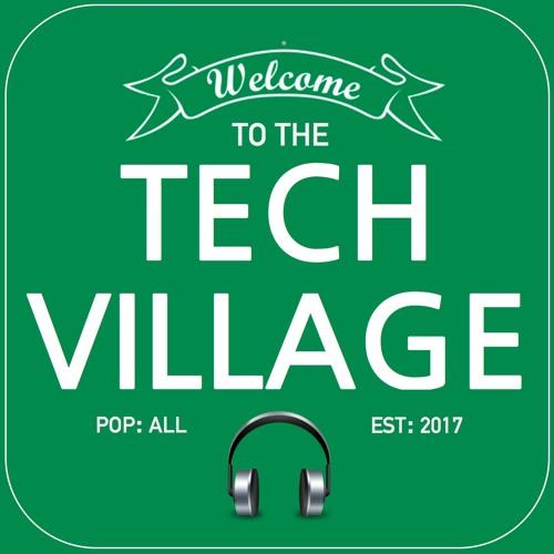 Tech Village Podcast's avatar