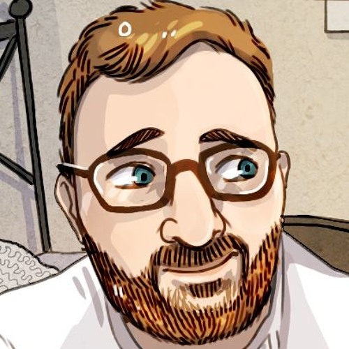 Adam Tuck's avatar