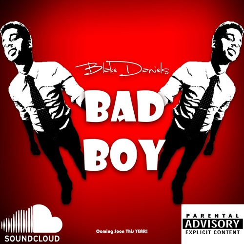 Boyfriend (feat. Blake Daniels)