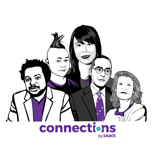 The Connections Leadership Series Podcast's avatar