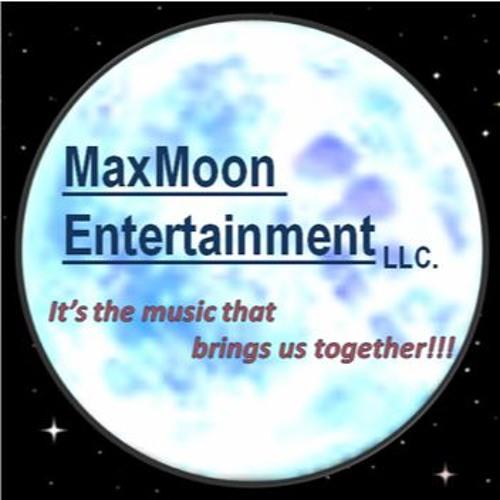 MaxMoon Entertainment's avatar