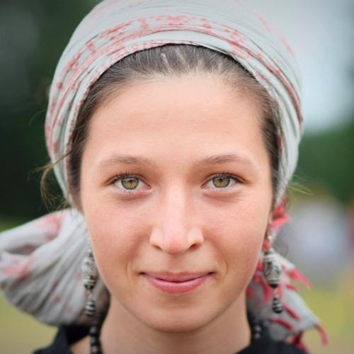 Eglė Česnakavičiūtė's avatar